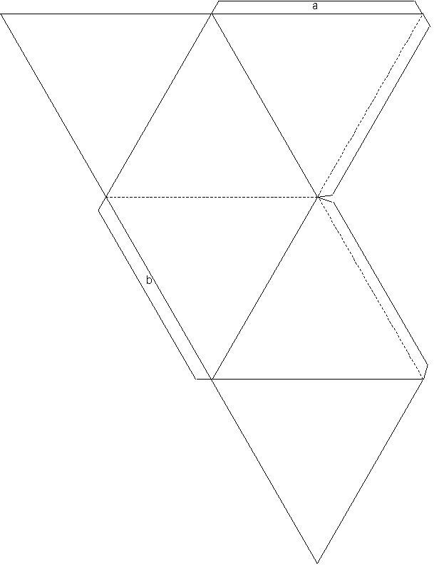 Tetrahedral Kite Diagram More Information Modni Auto